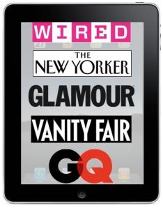 Condé Nast magazines will no longer be offering internships.